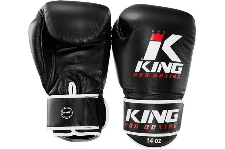Gants de Boxe BG 1-4, King