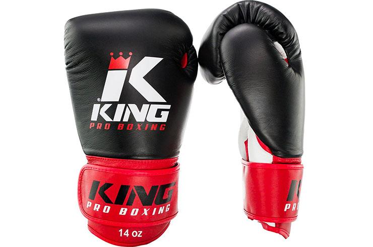 Guantes de Boxeo BG 1, King