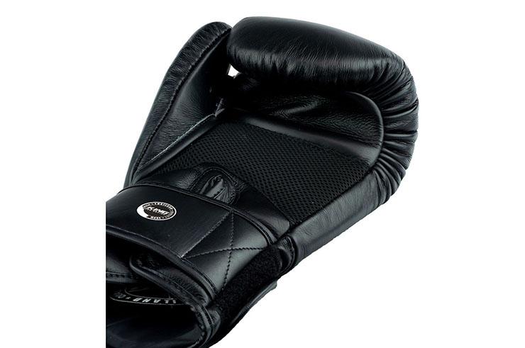 Guantes de Boxeo de Cuero BG Air, King