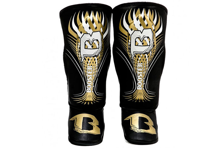 "Shinguard Junior ""SG Youth Gold"", Booster"