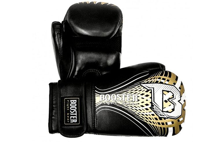 Gants de Boxe Enfant BG Youth Gold, Booster