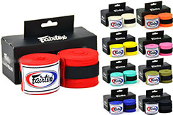 Boxing Bands, Fairtex