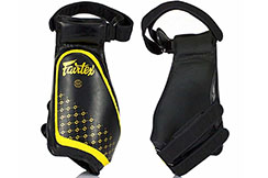 Professor Thigh Protectors - TP4, Fairtex