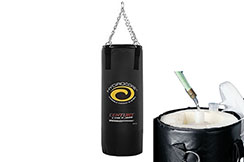 Water Punching Bag, Century