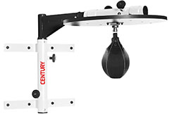 Ajustable/Foldable Speed Bag Plateform, Century