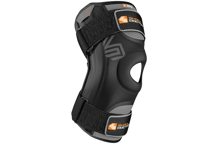 Support Knee Stabilizer, Shock Doctor