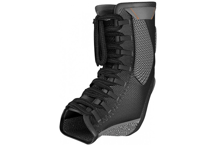 (x1) Ankle Shock Doctor Ultra Gel Closure Laces
