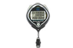 Water resistant stopwatch - Work/rest timer, IHM