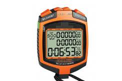 Cronómetro para calentamiento - Pantalla de 3 líneas, IHM