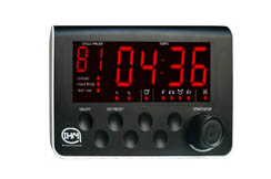 Temporizador - Doble Temporizador / Cronómetro / Prueba VMA, IHM