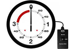 Wall boxing timer - Ø600mm, IHM