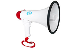 Megaphone+cable for timer, IHM