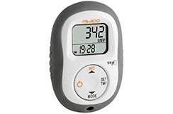 Temporizador doble - Prueba de crono / VMA, IHM