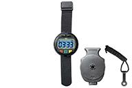 Chronométre, Montre spécial arbitre et compte à rebours - IHM