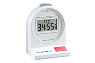 Digital tabletop counter, 2 counters - IHM