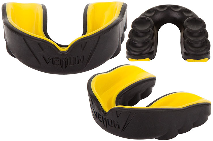 Mouthguard, simple - Challenger, Venum