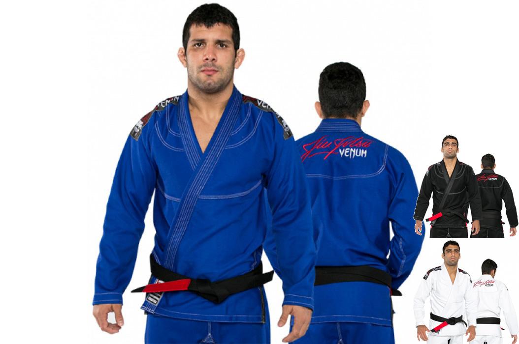 """Kimono JJB Venum """"Challenger 2.0"""""""