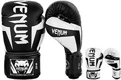 Gants de Boxe, Bicolore - Elite, Venum