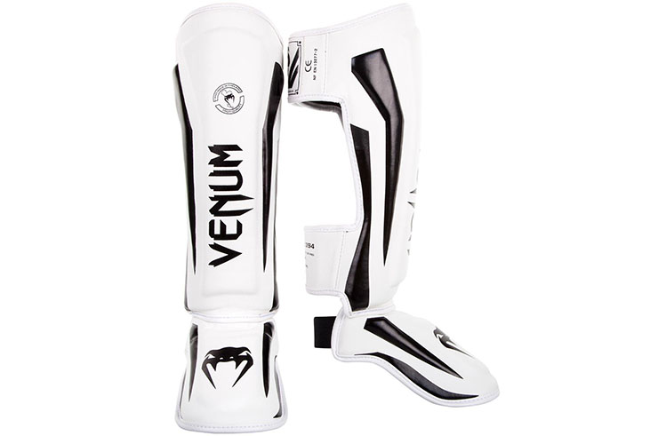 Shin & Step Guards - Elite, Venum