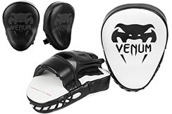 "Venum ""Light"" Focus Mitts (Pair)"