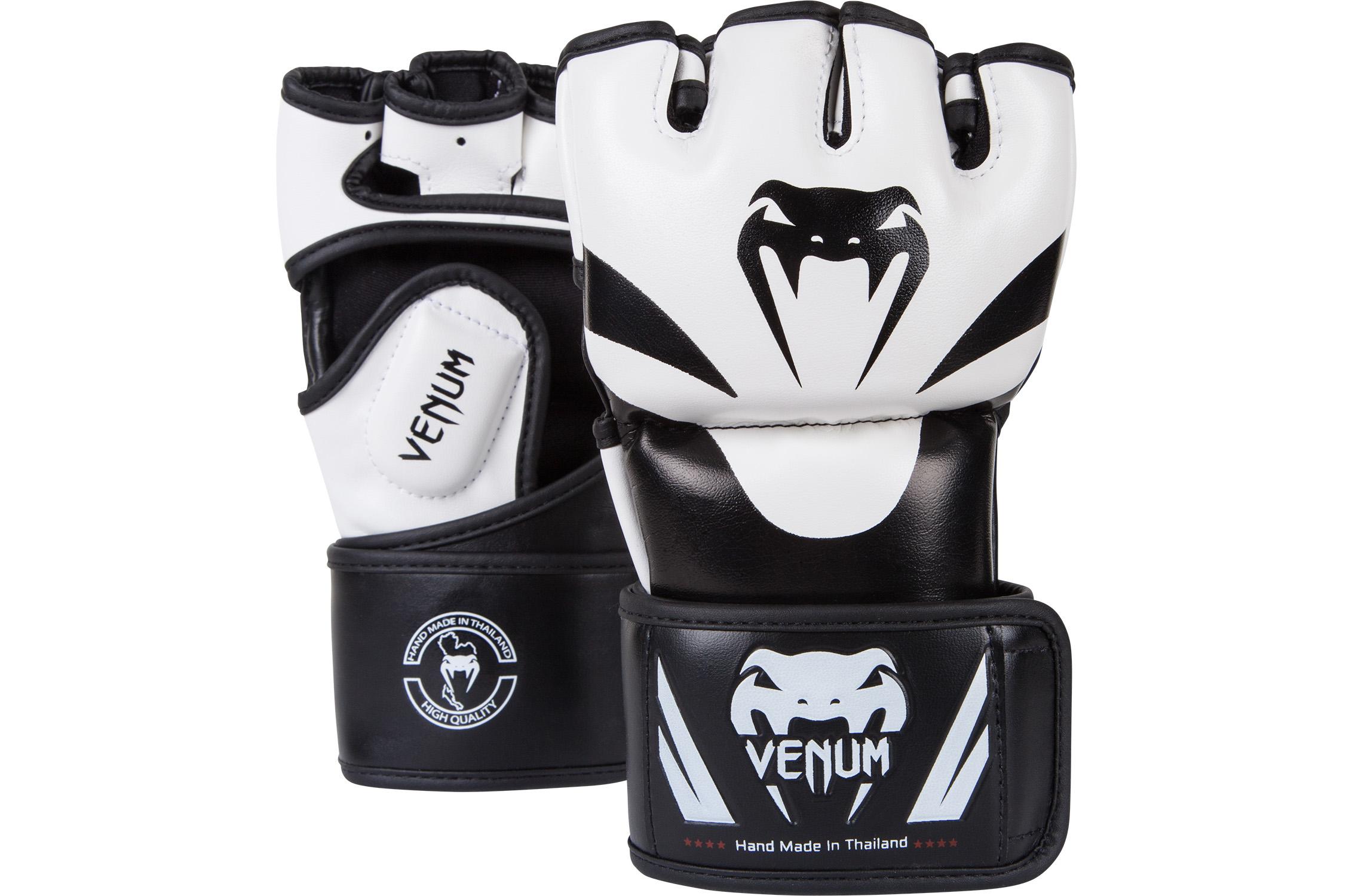 "Gants MMA ""ATTACK""- Skintex, Venum"