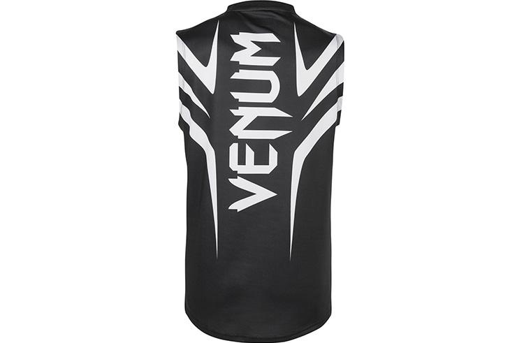 """Débardeur Dry Tech™ Venum """"Tempest"""" - Black"""