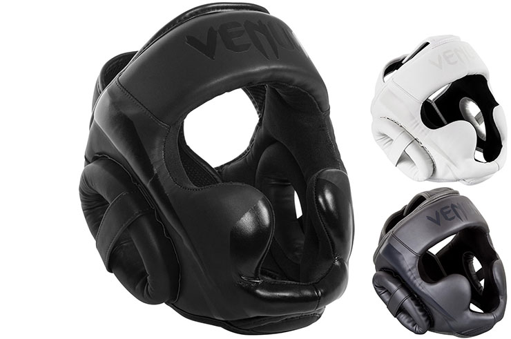 Casco Boxeo Elite, Venum
