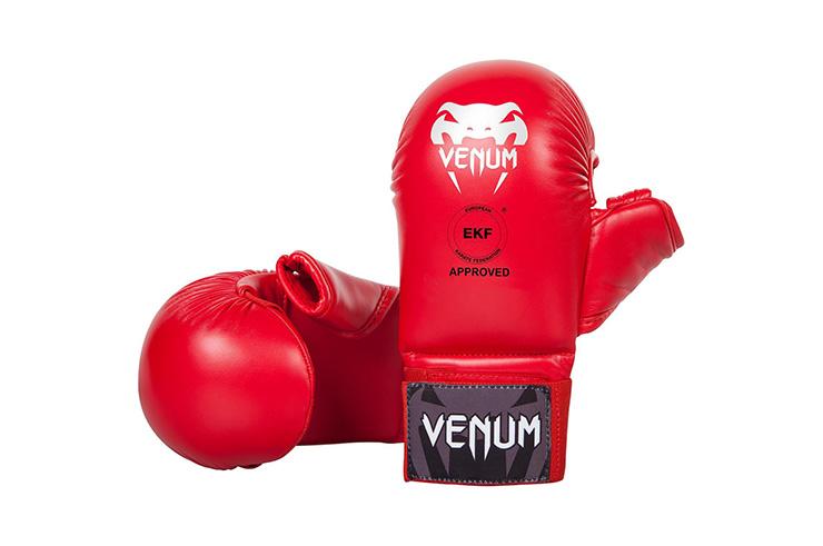 Karate Mitts - With Thumb, Venum