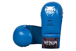 Karate Mitts FFK, Without Thumb Protection, Venum