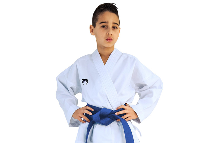 Kimono de Karaté, Enfant - Contender, Venum