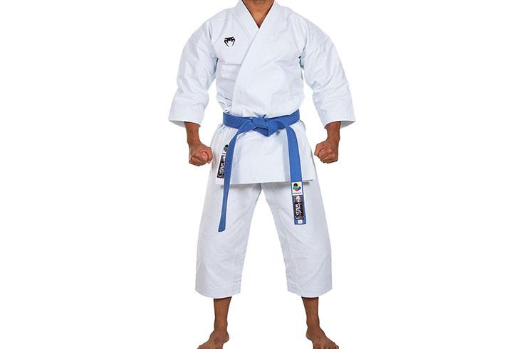 Kimono de Karaté Kata, Coton 12oz - WKF Elite, Venum
