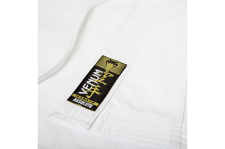 Kimono de Karaté Venum Absolute