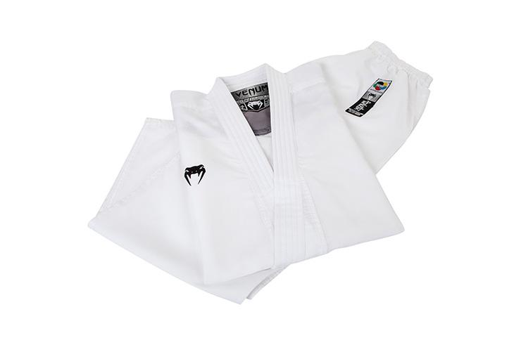 """Kimono de Karaté Venum """"Elite"""" Kumite"""