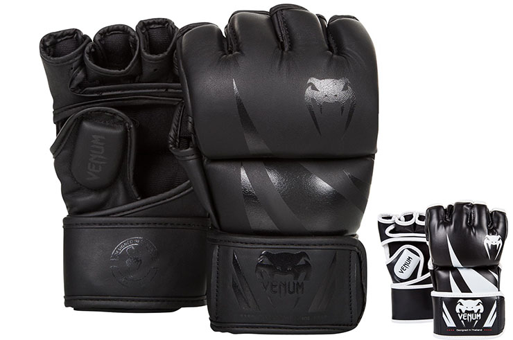 """MMA Gloves """"CHALLENGER"""", Venum"""