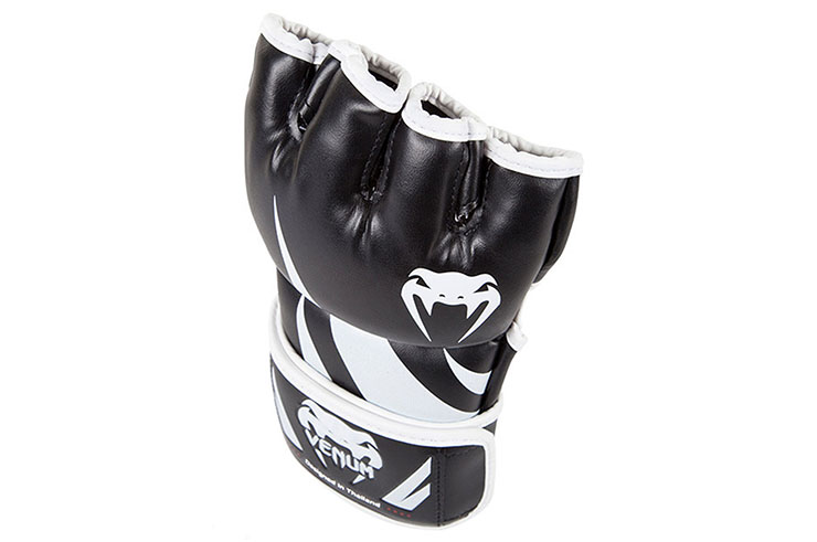 MMA gloves, with thumbs - Challenger, Venum