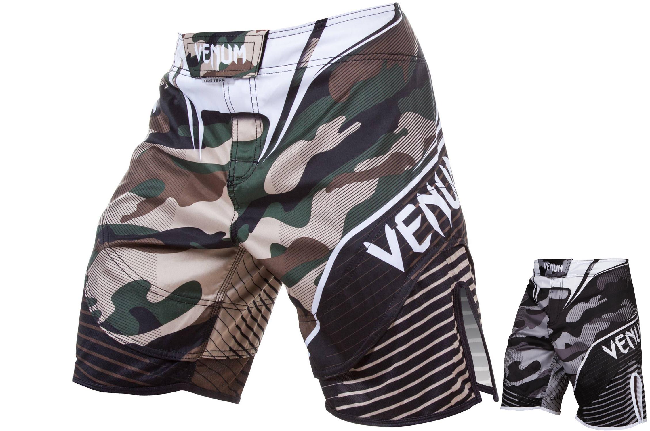 Fightshort MMA ''Camo Hero'', Venum