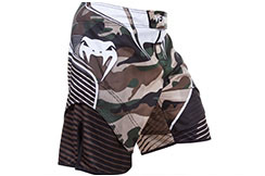 MMA Fight Shorts - Camo Hero, Venum