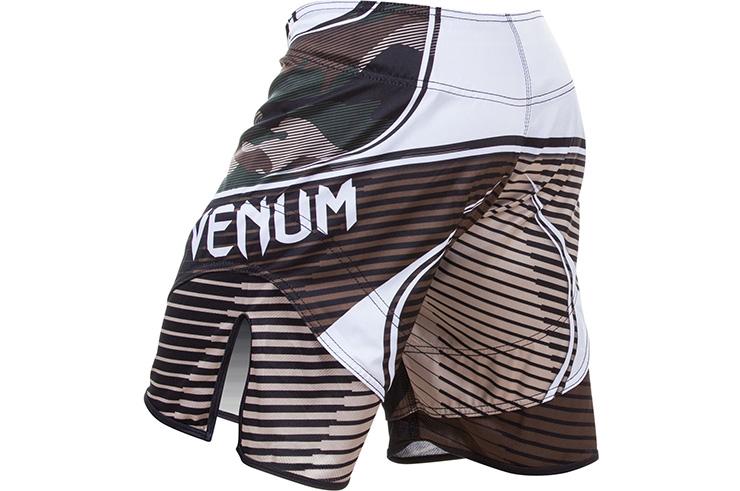Fightshort MMA - Camo Hero, Venum