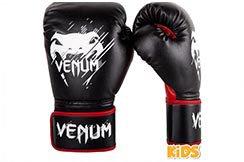 Gants Boxe Enfant - Contender, Venum