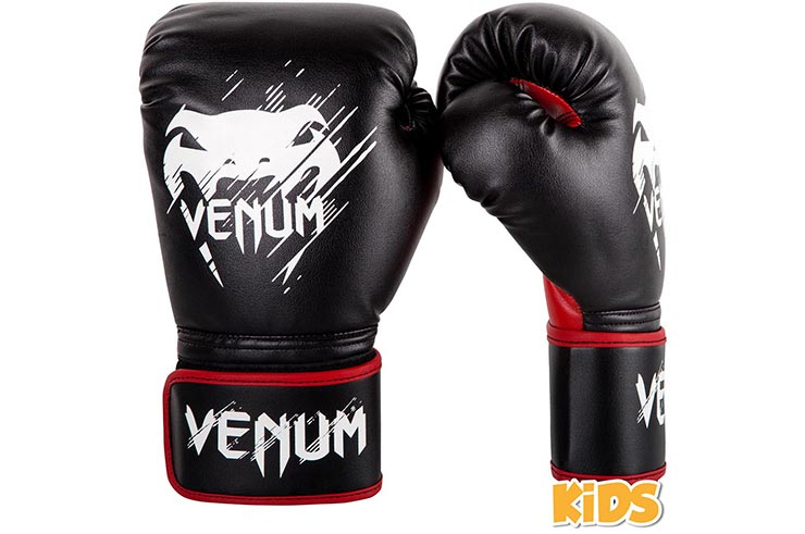 gants de boxe accelerate youth bad boy. Black Bedroom Furniture Sets. Home Design Ideas