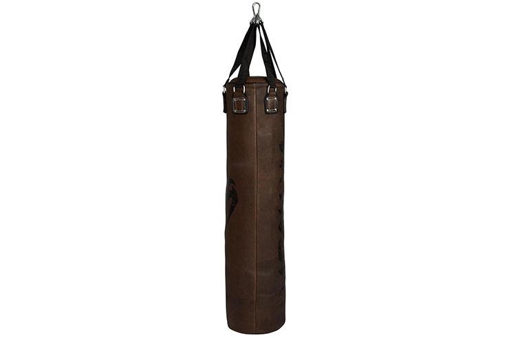 Vintage Heavy Brown Bag, Venum