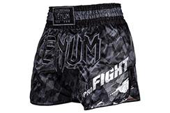 Short Muay Thai ''Tecmo'', Venum