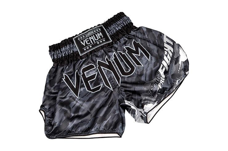 """Short Muay Thai """"Tecmo"""", Venum"""