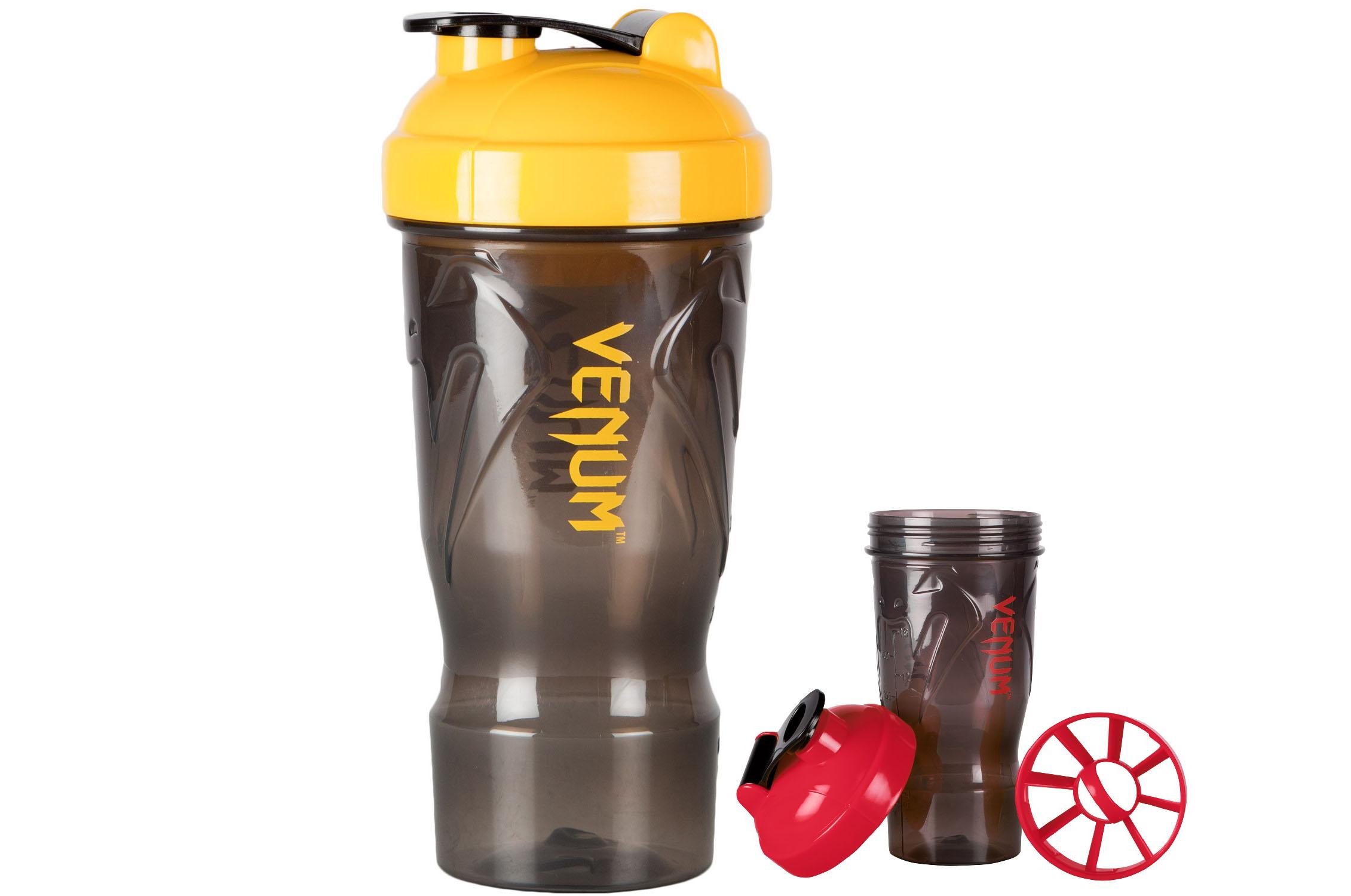Shaker V2, ''Colors'', Venum