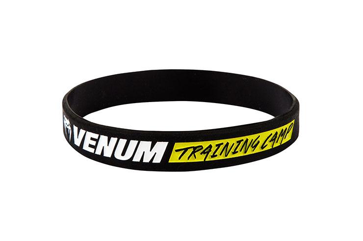 """Bracelet Silicone """"Training Camp"""", Venum"""