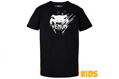 [End of stock] T-Shirt Contender Kids, Venum