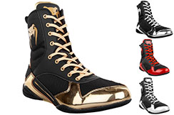 Boxing Shoes, Pro - Elite, Venum