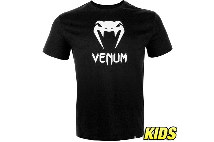 Camiseta de deporte niño - Classic, Venum