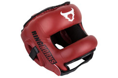 Casco Integral - Nitro, Ringhorns