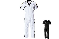 Kick Boxing Uniform - Challenge, Kwon